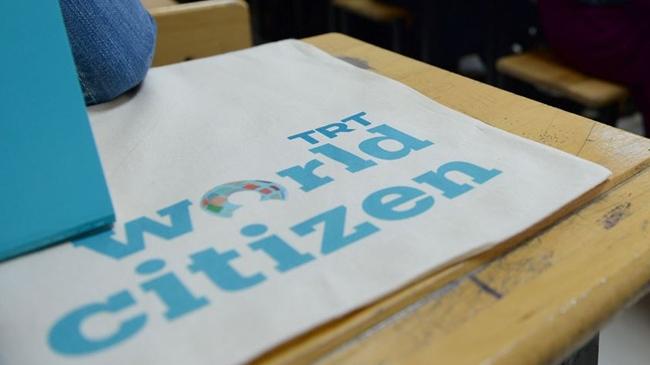 TRT World Citizen'dan salgınla ilgili fotoğraf ve tasarım yarışması