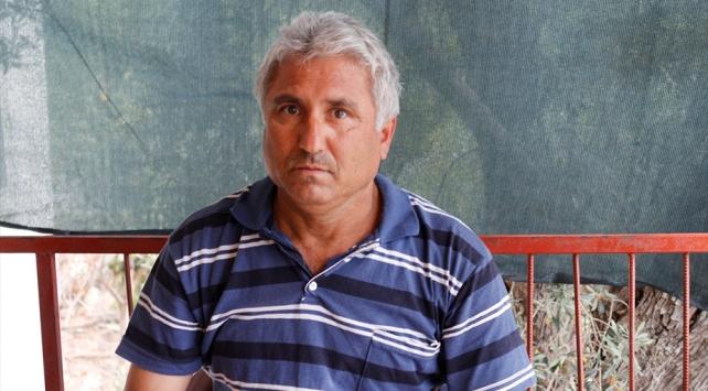 Antalyada kenenin ısırdığı çiftçi taburcu edildi: Kesinlikle ihmale gelmez
