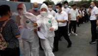 Koronavirüste ikinci dalga korkusu yaşayan Pekin'de neler oluyor?