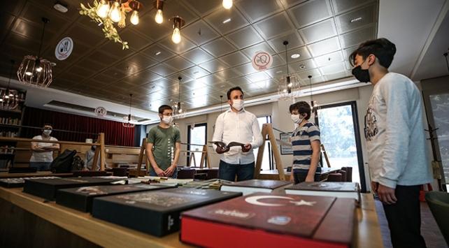 TÜGVA, online yaz okulunda 50 bini aşkın öğrenciye eğitim verecek