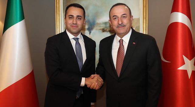 İtalya Dışişleri Bakanı Luigi Di Maionun Türkiye ziyareti ertelendi