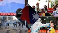 Asya'nın 2020 mücadelesi: Ülkeler arası gerilim tırmanıyor