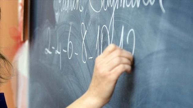 Öğretmenlere haziranda çevrim içi mesleki çalışma programı