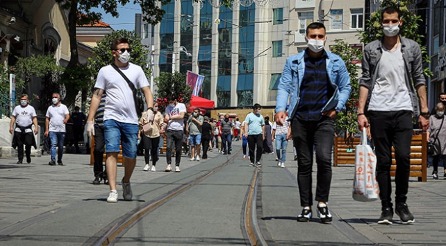 İstanbul, Ankara ve Bursada artık maske zorunlu