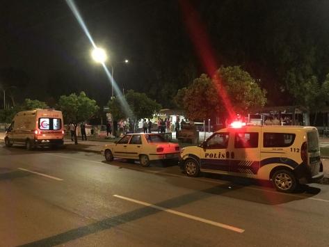 Adanada tabancayla vurulan kişi hayatını kaybetti