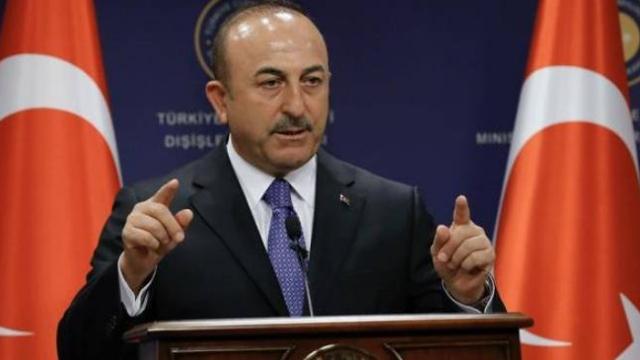 Çavuşoğlu'ndan Almanya'nın Türkiye'yi riskli bölge ilan etmesine tepki