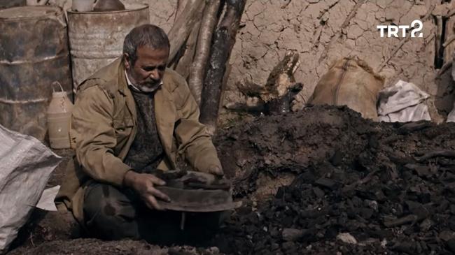 'Kömür', 21 Haziran'da TRT 2'de ekranlara gelecek
