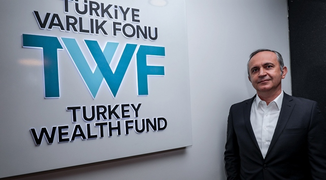 Türkiye Varlık Fonu ve Turkcellin hikayesi yeni başlıyor