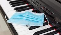 Açık alanlarda yapılacak konserlerde alınması gereken önlemler