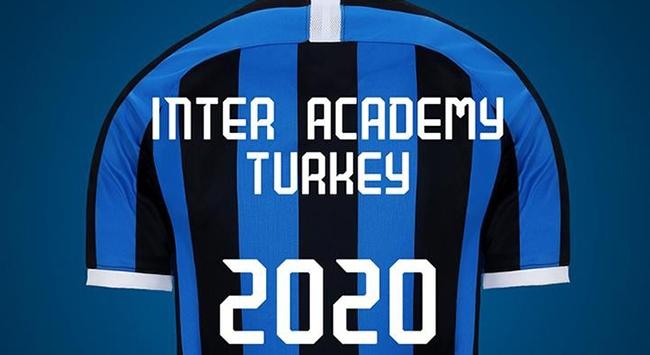 Inter Akademi Türkiye Mersinde kuruldu