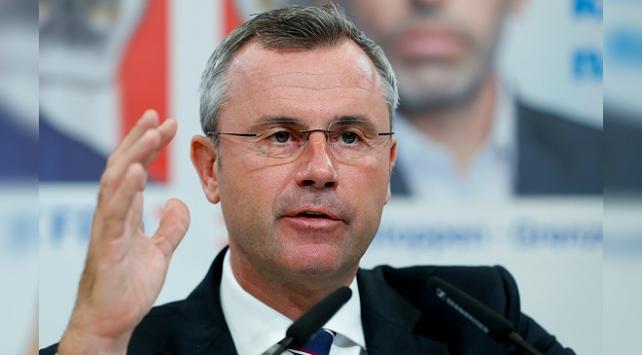 Avusturyalı dini liderden aşırı sağcı parti başkanına Nazi benzetmesi