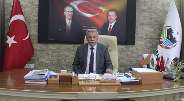 Malatya Doğanşehir ilçe belediye başkanı Vahap Küçük hayatını kaybetti