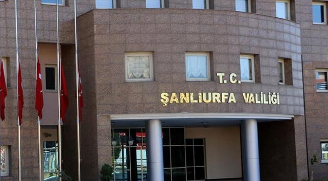 Şanlıurfada 2 mahalle ile 27 bina karantinaya alındı