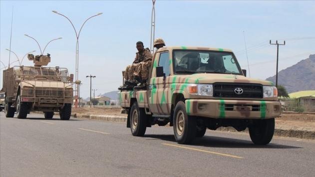 Yemen ordusu: 6 Husi milis etkisiz hale getirildi