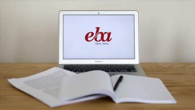 EBA, dünyada en çok ziyaret edilen 3. eğitim sitesi oldu