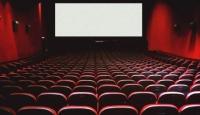 Sinema salonlarının sayısı azaldı