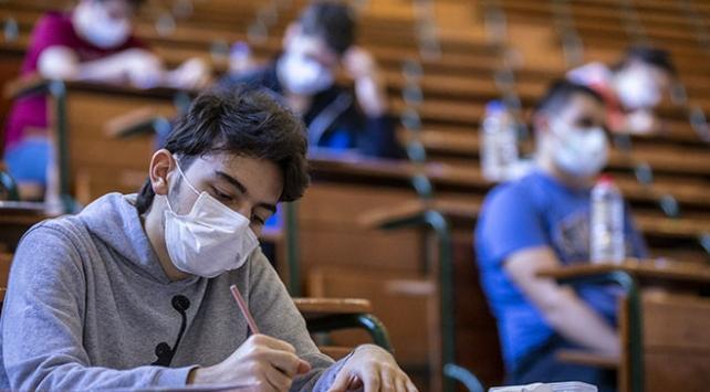 LGS kapsamındaki merkezi sınav yarın düzenlenecek