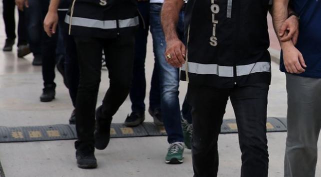 12 ilde dolandırıcılık operasyonu: 24 gözaltı