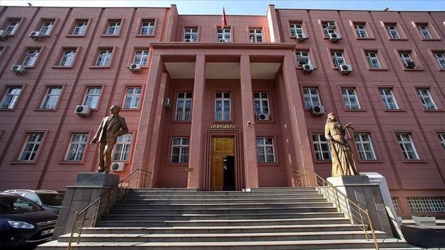 FETÖnün sözde Yargıtay grup sorumlusu Çetin Şenin hapis cezası onandı