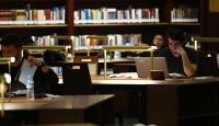 Türkiye'de 32 binden fazla kütüphane var