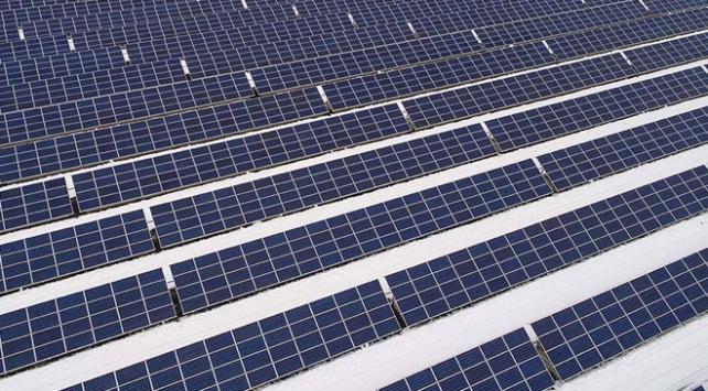 Elektrik üretiminde temiz enerjinin payı arttı