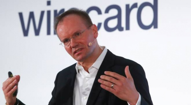 Şirkette 1,9 milyar euro kayboldu, CEO istifa etti
