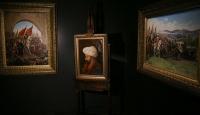 Fatih Sultan Mehmet'in 20. yüzyıl portresi ilk kez sergilenecek
