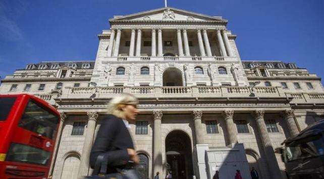 İngiltere Merkez Bankası ve İngiliz Kilisesinden köle ticareti özrü
