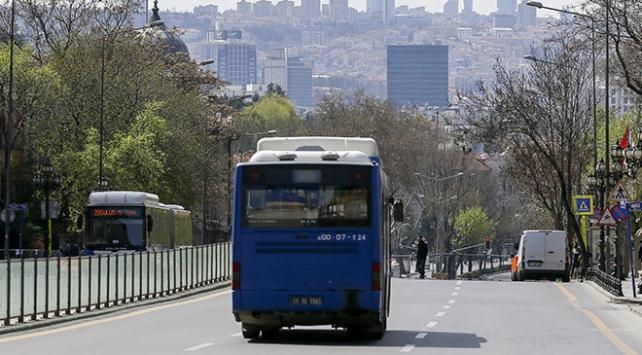 Birçok ilde LGS günü toplu taşıma araçları ücretsiz