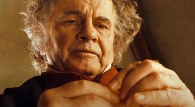 Yüzüklerin Efendisi filmi yıldızı Sir Ian Holm hayatını kaybetti