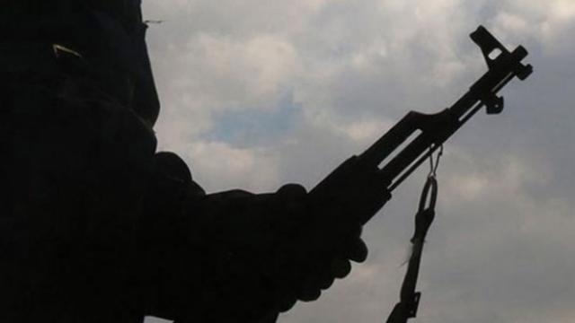 Teröristlerin Afrin'e sızma girişimleri engellendi