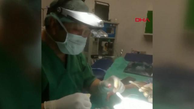 Koronavirüsten hayatını kaybeden doktorun eşi yaşadıklarını anlattı
