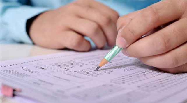LGS kapsamında merkezi sınav sona erdi