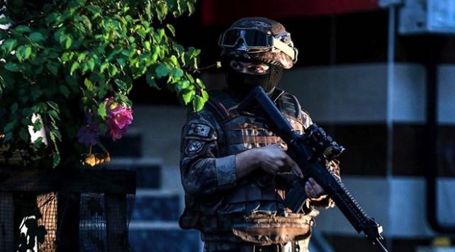 İstanbulda uluslararası uyuşturucu çetesine operasyon