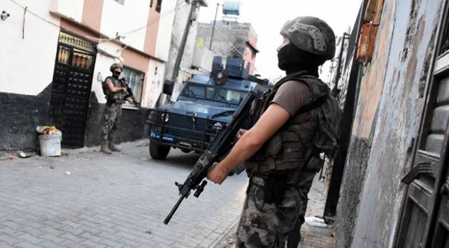 Ankarada DEAŞ operasyonu: 24 gözaltı