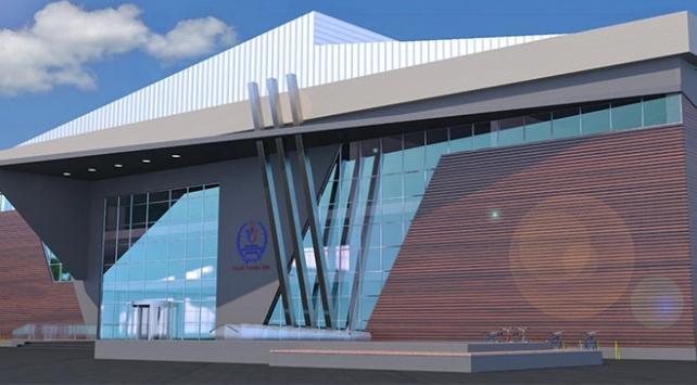 Ankarada Olimpik Sporcu Fabrikası inşa edilecek