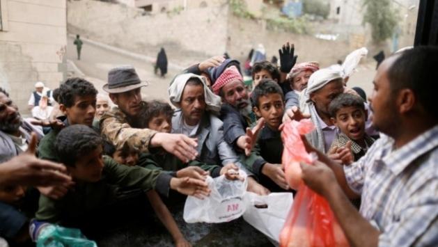 Yemende çatışmalar insani kriz ve salgına rağmen hız kesmiyor