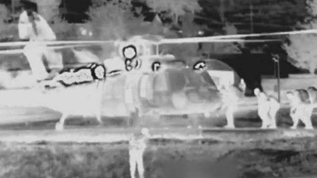 MSB'den videoyla 'Hainler kaçacak delik arıyor' mesajı