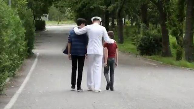 MSB'den Babalar Günü'ne özel video