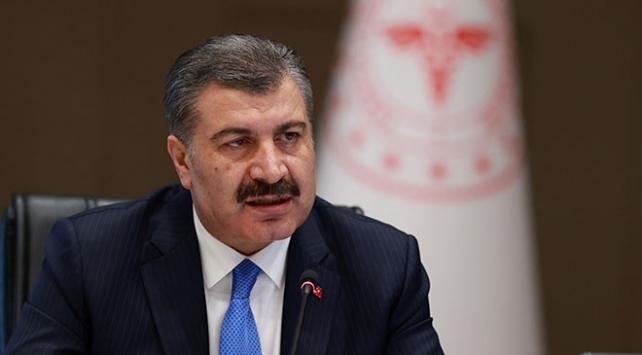 Bakan Kocadan MSÜ sınavında koronavirüs iddialarına cevap