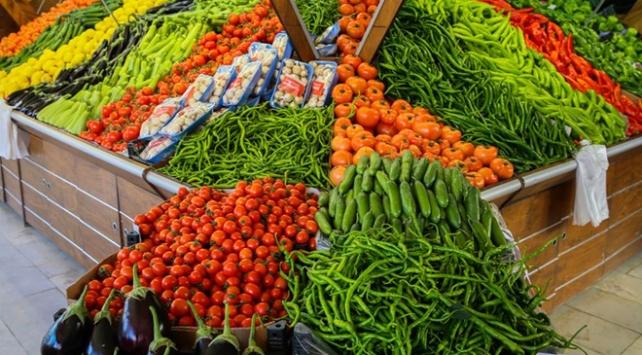 Türkiye Covid-19 sürecinde gıdaya talebi avantaja çevirdi