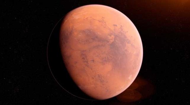 Marsta koloni kurmak için en az 110 kişi gerekiyor