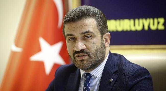 Fatih Mert: Mustafa Reşit Akçay ayrılmak istedi