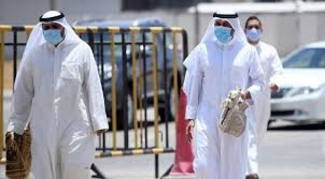 Suudi Arabistanda COVİD-19 kaynaklı can kaybı 1230a yükseldi