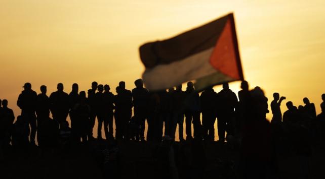 Gazzede Filistinlilerin gıda güvenliği tehlikede