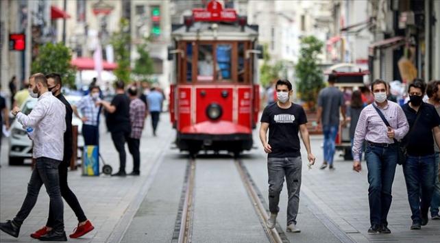 Türkiyenin Covid-19 ile mücadelesinde son 24 saat