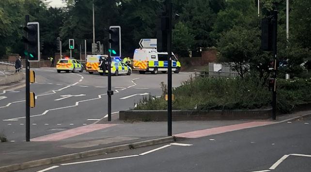 İngilterede bıçaklı saldırı: 3 ölü