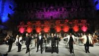 Antalya'da 'Yeniden Keşfet' etkinliği: 7 tenor ilk kez aynı sahnede buluştu