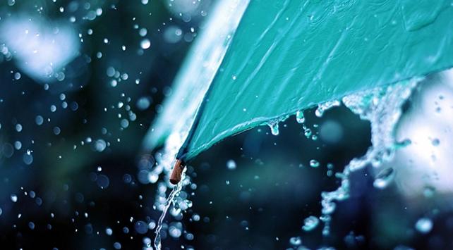 Doğu Anadolu ve Doğu Karadenize kuvvetli yağış uyarısı