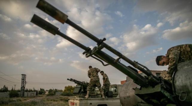 Libya Devlet Yüksek Konseyi Üyesi Şatır: Sisinin açıklamaları savaş davullarını çalmaktır